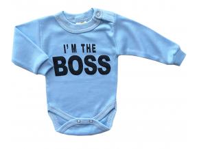 kojenecké body oblečenie pre bábätká .1