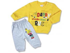 oblečenie pre bábätká set enzo
