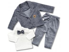 oblečenie pre bábätká moda