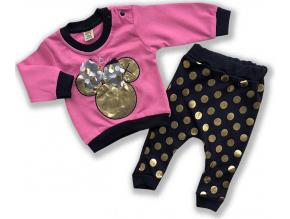kojenecký set oblečenie mouse