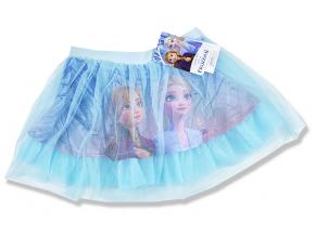 Tutu suknička pre deti frozen2
