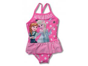 plavky pre deti dievčatá minnie