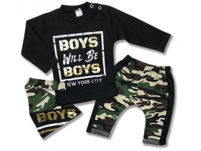 61df93801ef7 Oblečenie pre deti a kojencov od MILINKA