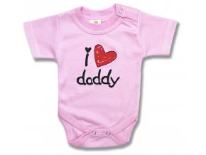detské body i daddy 1 1