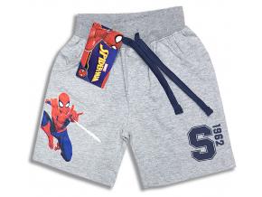 oblečenie pre deti krátké nohavice spiderman