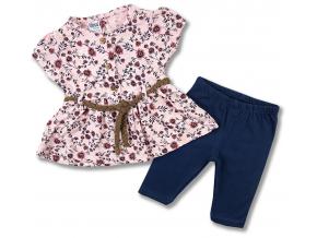 kojenecké oblečenie letný set 1