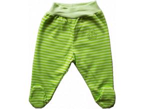 Polodupačky- MACKO, zelené