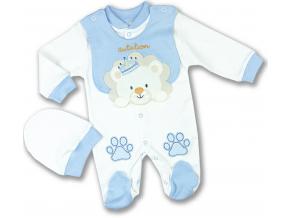 oblečenie pre bábätká dupačky macko