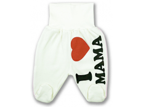 polodupačky pre bábätká mama1