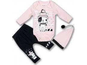 oblečenie pre bábätká set miniwold2