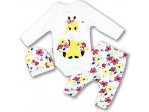 oblečenie pre bábätká set miniwold3
