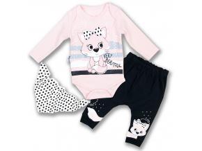 oblečenie pre bábätká set miniwold5