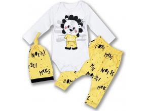 oblečenie pre bábätká set miniwold9