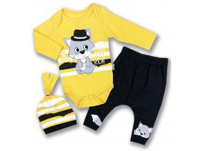 oblečenie pre bábätká set miniwold11