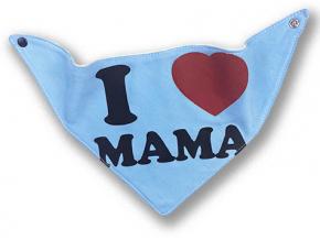 slintačik pre bábätká mama