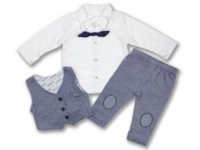 Set pre bábätká móda kojenecké oblečenie