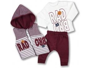 oblecenie pre bábätká hippil baby3