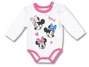 Detské body oblečenie pre bábätká2
