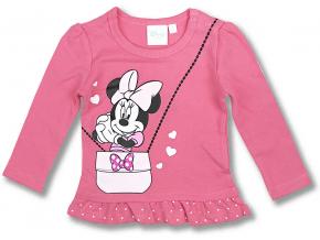disney oblečenie pre babätká, tričko1