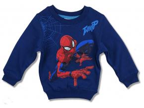 detské oblečenie spiderman pulover3