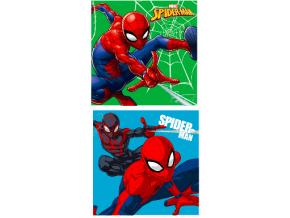 spiderman ručník pre deti