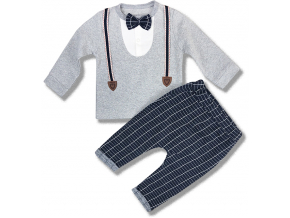 2dielny set pre bábätká fashion