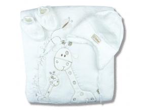 3v1 spací vak pre bábätká