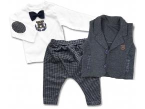 oblečenie pre bábätká moda1+