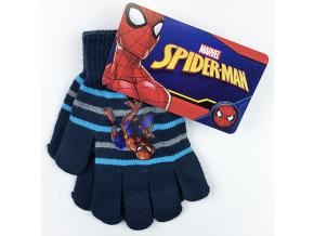 detské oblečeni rukavice spiderman
