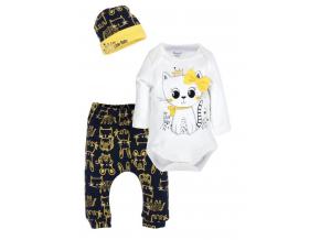 oblečenbie pre bábätká minivorld3