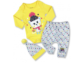 kojenecké oblečenie set join