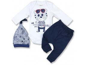 kojenecké oblečenie wild