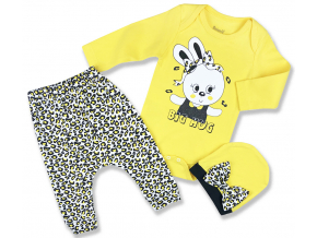 kojenecké oblečenie big hug
