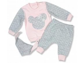 oblečenie pre babátka elci1