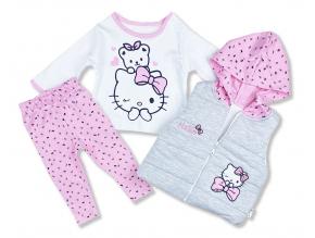 oblečenie pre bábätká hello 1
