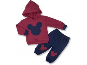 kojenecké oblečenie goknes mous