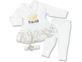 oblečenie pre bábätká princes