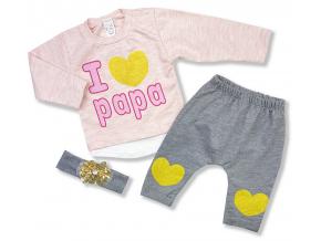 oblečenie pre bábätká i mama