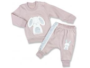oblečenie pre bábätká eci zajko