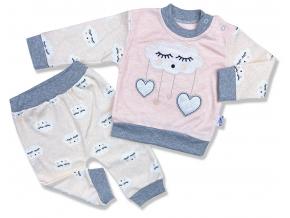 oblečenie pre bábätká esa oblaky