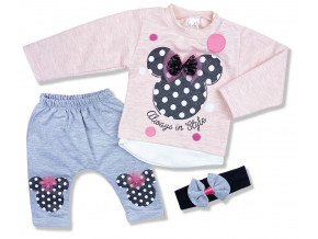 oblečenie pre bábätká otto mous