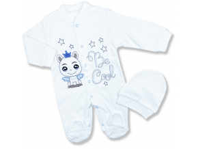 oblečenie pre bábätká esa cool1