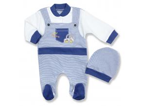oblečenie pre bábätká esa traky