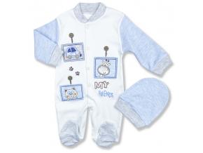 oblečenie pre bábätká Esa baby set