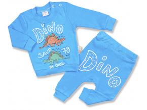oblečenie pre bábätká dino set