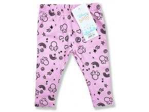 oblečenie pre bábätká minnie legíny