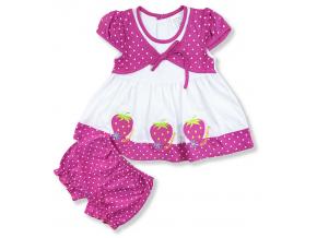 oblečenie pre deti a bábätká letné2+