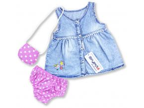 dievčenské šaty, oblečenie pre bábätká
