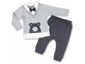 oblečenie pre bábätká macko necix