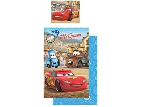 Obliečky do detskej postieľky Disney-CARS1